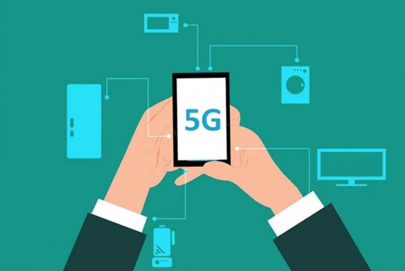 Unlocking the 5G promise