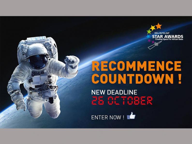 DStv Eutelsat Star Awards 2018 closing date for entries extended