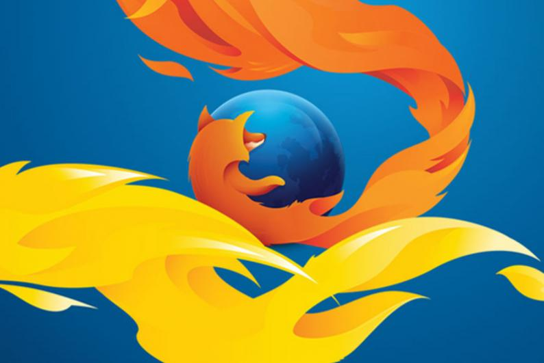 Firefox testing built-in VPN